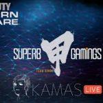 和歌山eスポーツ協会公認 SUPERBGAMiNGS CoD部門 KAMASの活動日誌