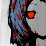 地獄に落ちた少女 奈落 ホラーゲーム実況#1