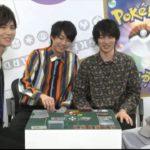 ポケモンカードゲーム 実況者ポケカ部 多和田任益vs木津つばさ