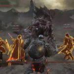 【PC版ダークソウル3】SL1武器未強化攻略Part33【奴隷騎士ゲール】