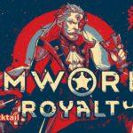 癇癪男 RimWorld Royalty #07 ゲーム実況プレイ 日本語 PC Steam リムワールド 追加ダウンロードコンテンツ[Molotov Cocktail Gaming]