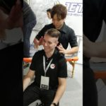 e-sports 頚椎矯正