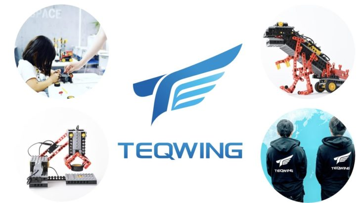 テックウイングCM 千葉市のロボットプログラミング教室・eスポーツゲーム教室