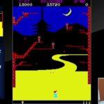アーケードアーカイブス 攻略ビデオ Vol.6「サスケ VS コマンダ」 ゲーム芸人フジタさんによる解説プレイ