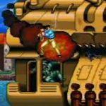 エドワードランディ・ダークシール・サイコニクスオスカー 攻略映像 データイーストレトロゲームミュージックコレクション3発売記念イベント  2012.02.26