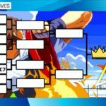 魚群テレビ#013 超eスポーツ『フライングパワーディスク』トーナメント