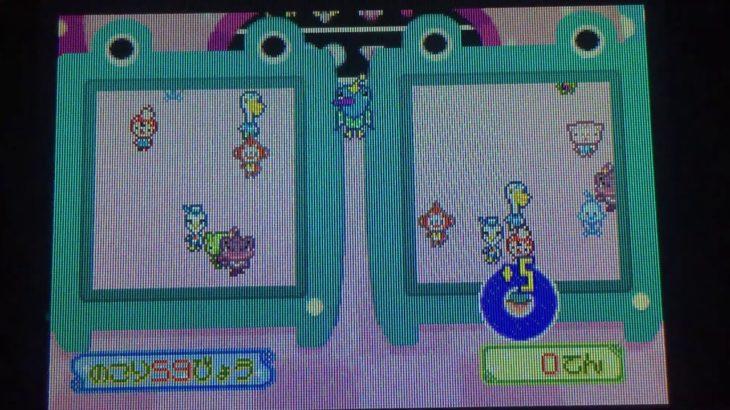 「ビデオチェーック!」チョビぐるみ2 ミニゲーム100点攻略