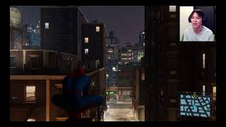【#2】EIKOがスパイダーマンを生配信!【ゲーム実況】