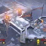 ディアブロ3 初心者がモンクとデーモンハンターで攻略やってみた#10 Diablo3 A beginner tried