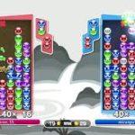 [PS4]ぷよぷよeスポーツ VSmicanpuyoさん 30先