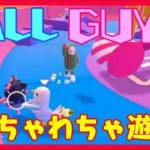 【Fall Guysリベンジ】桜井ののんびりゲーム実況【🌸261】