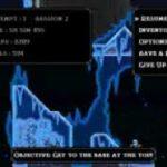 【Jump King】迫真ゲーム部 鬼畜ジャンプゲー高速クリアの裏技その2【初見プレイ】