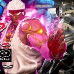 MVCI 「リュウ & ブラックパンサー」 アーケード難易度MAX 攻略レビュー 【Nokyo】 ゲームプレー