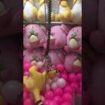 UFOキャッチャー・クレーンゲーム【ポケモン・NOT裏技】ディスプレイ狙うが・・・