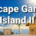 Escape Game Island II【Ryohei Narita / NAKAYUBI】 ( 攻略 /Walkthrough / 脫出)