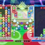 PS4 【ぷよぷよeスポーツ】フィーバーリーグB級 VSえすとくん