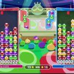 【PS4】ぷよぷよeスポーツ vs ぽんでりおん 20先