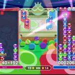 【switch】ぷよぷよeスポーツ vs ヨッシー 20先