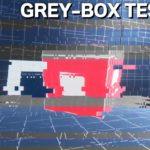 バグを利用して攻略する謎解きゲームが色々と酷いwww「GREY-BOX TESTING」実況プレイ