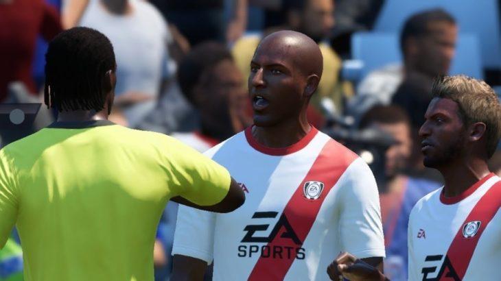 ゲーム部 FIFA21 サッカーの裏技