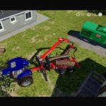 FarmingSimulator19[農業6日目。ファーミングシミュレーター]PS4ゲーム実況