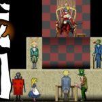 #9【不思議の国の?】アリスの娘 ホラーゲーム実況
