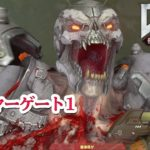 ドゥーム エターナル 「スレイヤーゲート1」 攻略レビュー 大量のスラッシャー 【Nokyo】 ゲームプレイ