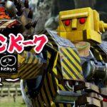 鉄拳7 「ジャックセブン」 アーケード難易度MAX 攻略レビュー 【Nokyo】 ゲームプレー