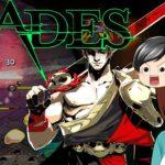 【HADES】敵を倒す!強化!攻略!ガムシャラに遊ぶアクションゲーム。を遊ぶ助手クン(ゆっくり、CeVIO音声)