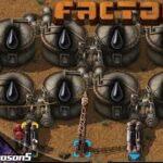 #30【シミュレーション】こたつのFactorio Season5(ファクトリオ)ゲーム実況【正式リリース1.0へ!!】
