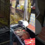 (クレーンゲーム) 板チョコ🍫クレーンゲームで攻略!! 〜本体を上手に使ってね〜 #ROUND1#クレーンゲーム#UFOキャッチャー