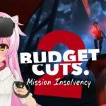 VRゲーム実況【 Budget Cuts 2 】Mission Insolvency #5