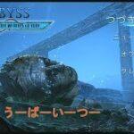 ゲーム攻略動画っぽい!更年期がゆく!ABYSS №2