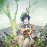 【PS4】原神  Ver.1.4「風花の招待」 ミニゲーム攻略 マルチ他【Genshin Impact】