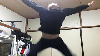 【完コピ】ゲーム実況者がゲッダン踊ってみた