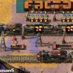 #42【シミュレーション】こたつのFactorio Season5(ファクトリオ)ゲーム実況【Ver1.1】