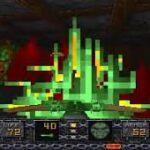 Heretic – e1m2 【IBM-PC レトロゲーム攻略】