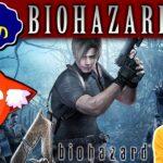 【顔出し】ビビりM男の、『バイオハザード4』完全攻略!!!【ホラーゲーム生配信】#バイオハザードヴィレッジ