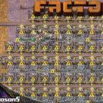 #50【シミュレーション】こたつのFactorio Season5(ファクトリオ)ゲーム実況【Ver1.1】