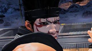 バーチャファイター eスポーツ 歌舞伎アキラ 重い4連鉄山コンボ Virtua Fighter esports