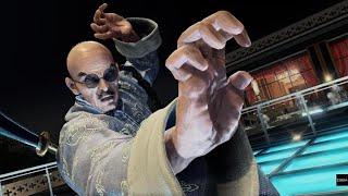 バーチャファイターeスポーツ 最強ラウ対決 アレコスで迫力倍増 Virtua Fighter esports