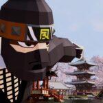 バーチャファイター eスポーツ ポリゴン カゲ 初代バーチャグラフィック Virtua Fighter esports