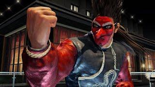 バーチャファイター eスポーツ 最強リオンvs赤天狗アキラ ジャンプ蹴りで流れを変える Virtua Fighter esports