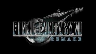 PS4  FF7 REMAKE #33 ゲーム実況(けんちゃんねる)